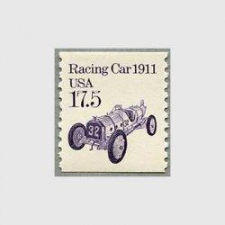 アメリカ 1987年レーシングカー