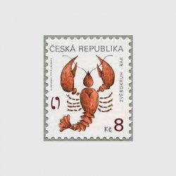 チェコ共和国 1999年かに座