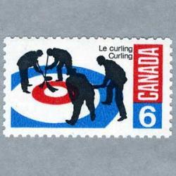 カナダ 1969年カーリング
