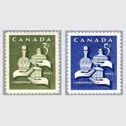 カナダ 1965年クリスマスの贈り物