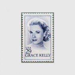 アメリカ 1993年グレース・ケリー