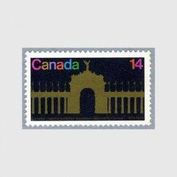 カナダ 1978年Prince's Gate
