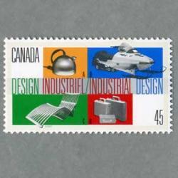 カナダ 1997年カナダの工業デザイン