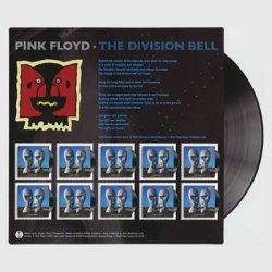 イギリス 2010年ロックアルバム・ピンクフロイド「対」