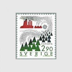 スウェーデン 1986年エシルストゥナ