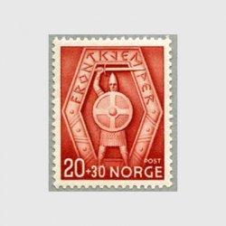 ノルウェー 1943年国境軍兵のエンブレム
