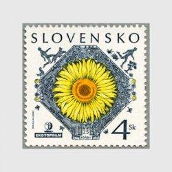 スロバキア 1998年Ektofilm祭25年