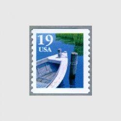 アメリカ 1991年ボート