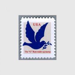アメリカ 1994年ハト