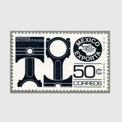 メキシコ 1983年ピストン