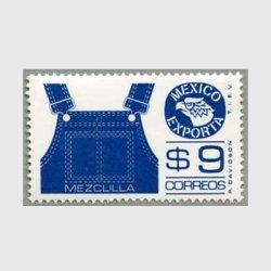 メキシコ 1984年オーバーオール$9