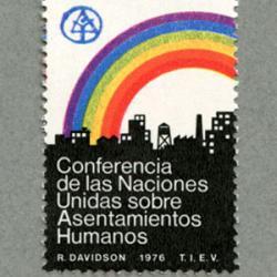 メキシコ 1976年UN会議