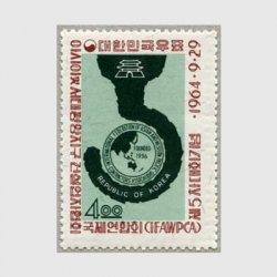韓国 1964年建設車大会