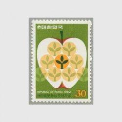 韓国 1980年セマウル運動