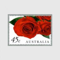 オーストラリア 1999年Loveバラ