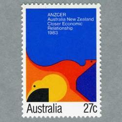 オーストラリア 1983年オーストラリアとニュージーランド経済協定