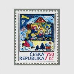チェコ共和国 2007年クリスマス