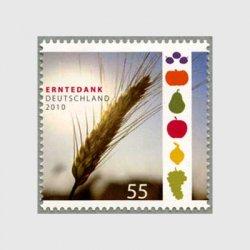 ドイツ 2010年収穫祭