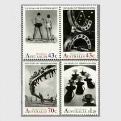 オーストラリア 1991年写真150年4種