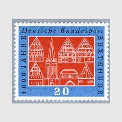 西ドイツ 1959年Buxtehudeミレニアム