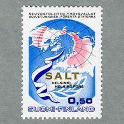 フィンランド 1970年SALT
