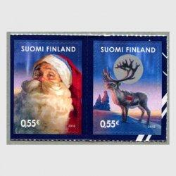 フィンランド 2010年クリスマス