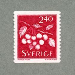 スウェーデン 1993年サクランボ