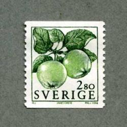 スウェーデン 1998年リンゴ