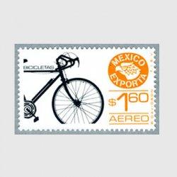 メキシコ 1981年自転車