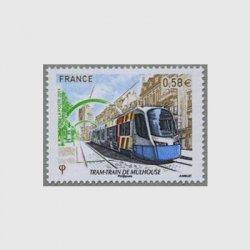 フランス 2011年トラムイトレイン