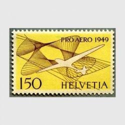 スイス 1949年プロ・アエロ