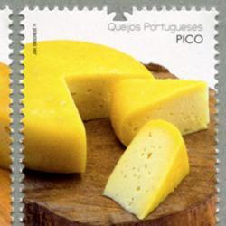 ポルトガル 2011年ポルトガルのチーズ5種