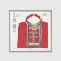 スウェーデン 1989年民族衣装