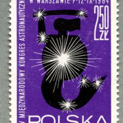 ポーランド 1964年宇宙飛行学会議