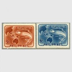 フィリピン 1952年インド洋漁業会議2種