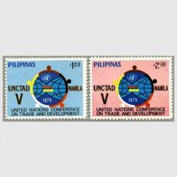 フィリピン 1979年UNマニラ会議2種