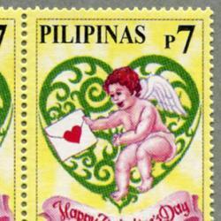 フィリピン 2006年Love2種