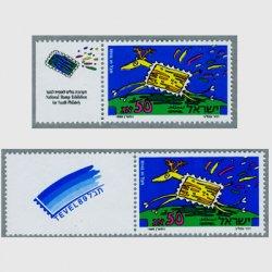 イスラエル 1989年Tevel'89