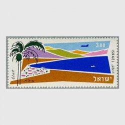 イスラエル 1962年'Aqaba