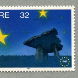 アイルランド 1992年欧州統一市場