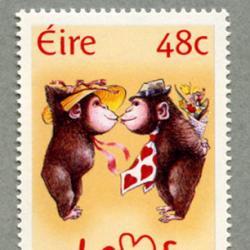 アイルランド 2004年Love