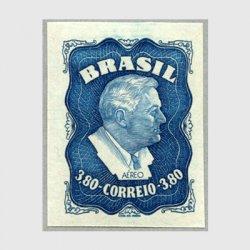 ブラジル 1949年フランクリン・D・ルーズベルト
