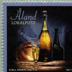 オーランド諸島 2011年シャンパン