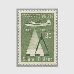 フィンランド 1962年測量組合150年