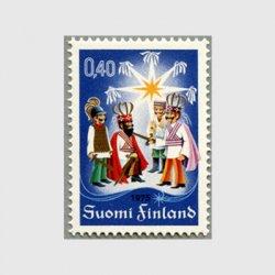 フィンランド 1975年クリスマス