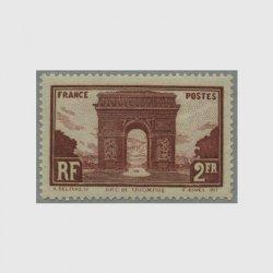 フランス 1931年凱旋門