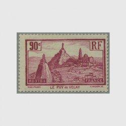 フランス 1933年ル・ピュイ・アンヴレイ