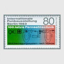 ベルリン 1983年国際ラジオ博覧会