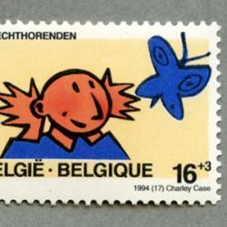 ベルギー 1994年社会連帯