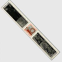 ロシア 1966年Luna9号月面軟着陸など3連